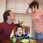 Mi hijo en casa no come