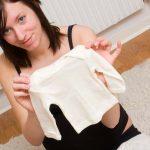 SEMANA 21: El bebé no para de moverse