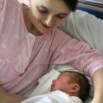 Tras el parto, controla las visitas