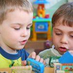 Juegos infantiles para los más pequeños