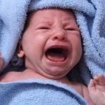 Calmar el llanto de los bebés