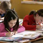 Cambio de ciclo: de infantil a primaria