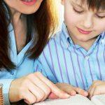 Ayudar a los hijos con sus deberes