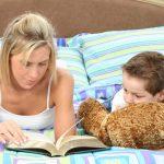 Contar cuentos: grandes beneficios