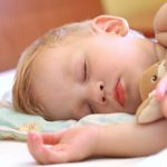 Consigue que tu hijo duerma mejor