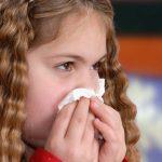Identificar las alergias