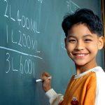Los niños con altas capacidades intelectuales