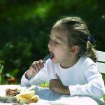Niños, ¿comen lo que necesitan?
