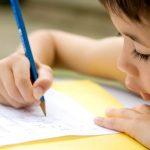 Aprender a hacer deberes