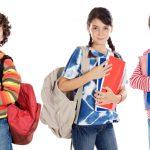 Educación postural de los hijos