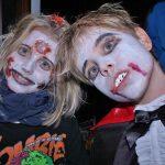 Halloween, la fiesta terrorífica para disfrutar con los hijos