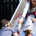 Enseñar valores a los hijos