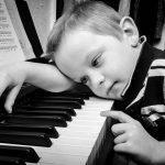 Cuando el estrés lo sufren los hijos